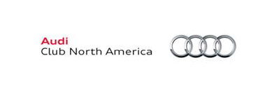 Audi Club North America (ACNA) logo