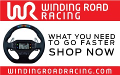 Winding Road Racing - what you need to go faster