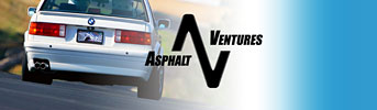 Asphalt Ventures, LLC : click to return home