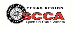 SCCA - Texas Region - Solo : click to return home
