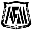 AFM - American Fed of Motorcyclist : click to return home